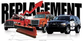 The Recession Need Not Cripple Fleet Replacement Programs