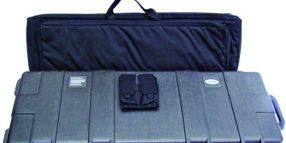 Police Product Test: Boyt Tactical Hard/Soft Case