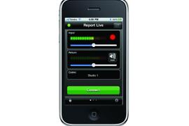 Wireless 'Body Wire' Technology