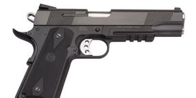 Smith & Wesson SW1911PD Semi-Auto Pistol