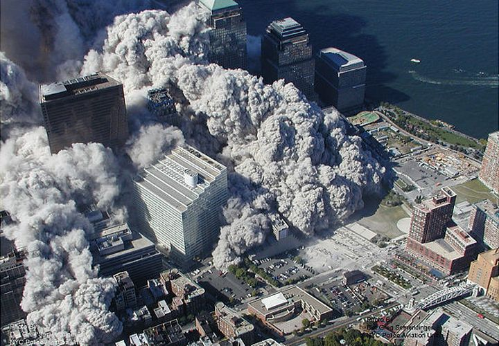 Passing the 9/11 Health-Care Bill