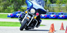 2011 Michigan Vehicle Tests: Motorcycles