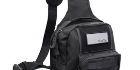 Police Product Test: TravTac Onyx Tactical Sling Bag