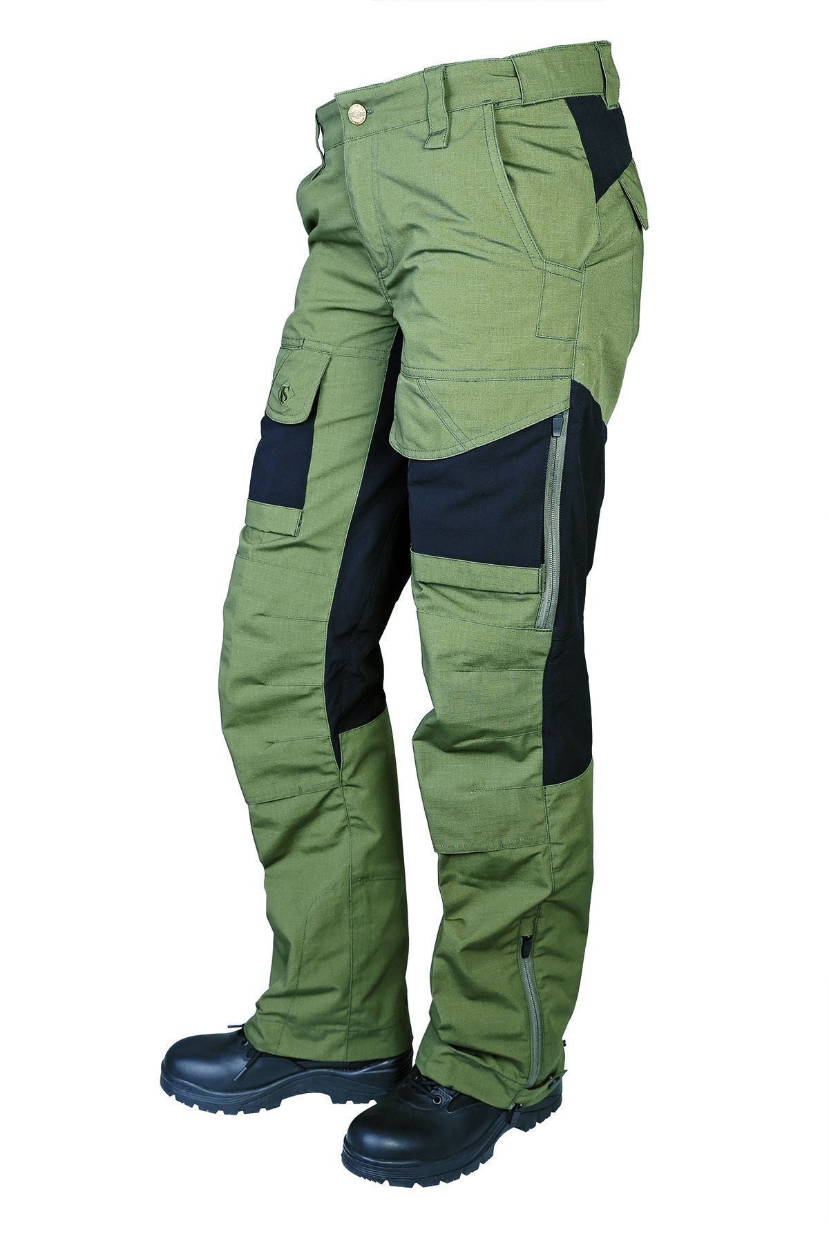 Police Product Test: TRU-SPEC Women's 24-7 Series 24-7 Xpedition Pants