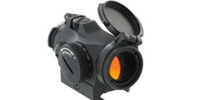 Police Product Test: Aimpoint Micro T-2 Red-Dot Optic