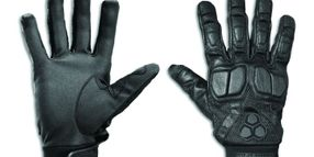 Police Product Test: StrongSuit Tactical Gloves