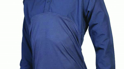 The torso of the shirt is where the Defender sets itself apart; made from a form-fitting yet...