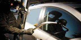 Police Product Test: Shieldspike's Hammerspike Glass-Breaker