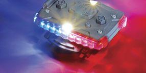 Police Product Test: 425 Inc. Guardian Angel LED Light