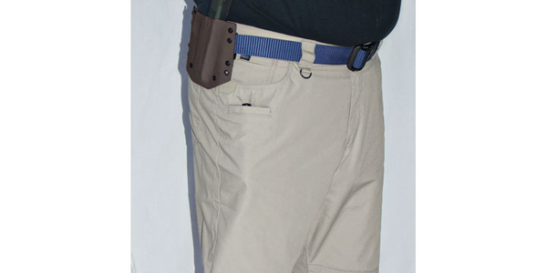 Police Product Test: 5.11 Tactical's Taclite Jean-Cut Pant