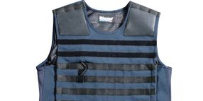 Police Product Test: Blauer ArmorSkin TacVest