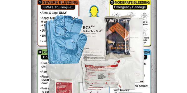 bdc84d12c9d7d Police Product Test  Chinook Medical Gear Life Kit