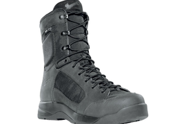 Police Product Test: Danner DFA Boots