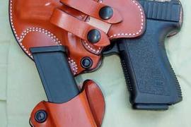 Police Product Test: DeSantis Cozy Partner Holster