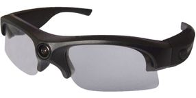 Police Product Test: Eye of Mine Eye-View 1080HD Video Sunglasses