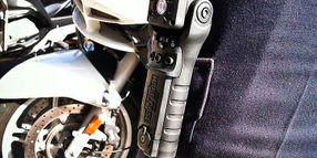 Police Product Test: Energizer Bravo Hard Case Flashlight