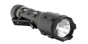Police Product Test: First Tactical Small Duty Light
