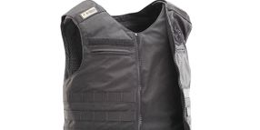 Police Product Test: Point Blank Guardian Front-Opening Vest