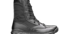 Police Product Test: Nike Special Field Boots