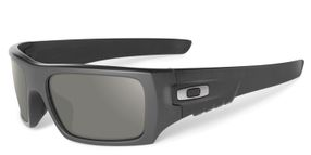 Police Product Test: Oakley Det Cord and Tombstone Eyewear