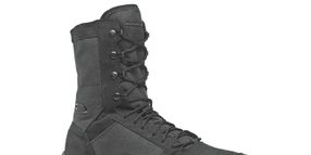 Police Product Test: Oakley SI Light Assault Boots