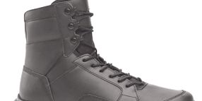 Police Product Test: Oakley SI Light Assault Leather Boot