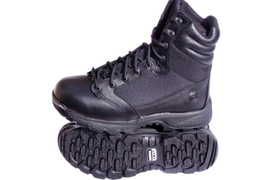 Police Product Test: Original S.W.A.T. WinX2 Boots