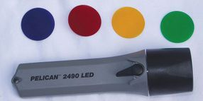 Police Product Test: Pelican Products 2490 Recoil LED Light