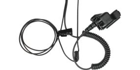 Police Product Test: Pryme NEP-BH Bone Mic/Headset