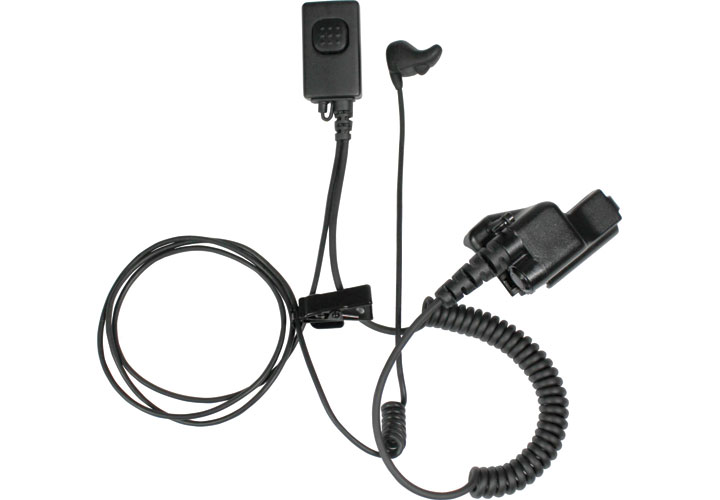 Police Product Test: Pryme NEP-BH Bone Mic/Headset