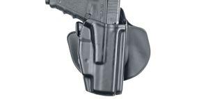 Police Product Test: Safariland GLS Concealment Paddle Holster