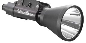 Police Product Test: Streamlight TLR-1 HPL