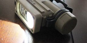 Police Product Test: Streamlight Sidewinder Compact II Flashlight