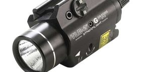 Police Product Test: Streamlight TLR-2G Weapon-mounted Light