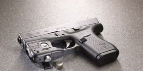 Police Product Test: Streamlight TLR-6 Weapon Light