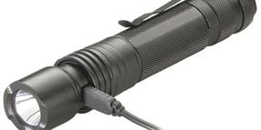 Police Product Test: Streamlight ProTac HL USB Flashlight