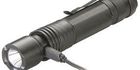 Police Product Test: Streamlight ProTac HL USB Flashlight