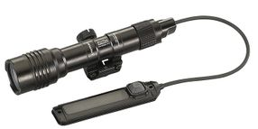 Police Product Test: Streamlight ProTac Rail Mount 2