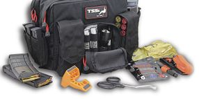 Police Product Test: TSSI TacOps Active Response Bag