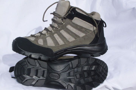 Police Product Test: 5.11 Tactical's Tactical Trainers Footwear