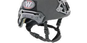 Police Product Test: Team Wendy Exfil Ballistic Helmet