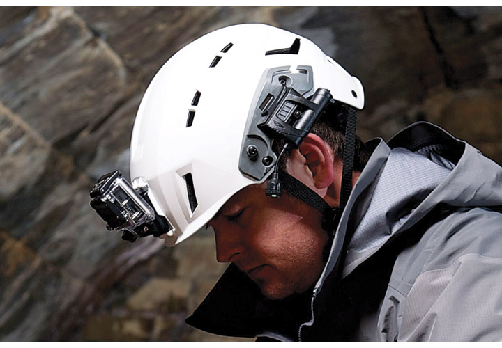 Police Product Test: Team Wendy Exfil SAR Tactical Helmet