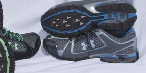 Police Product Test: Under Armour Chimera Training Shoes