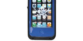 Police Product Test: LifeProof iPhone 4S Case