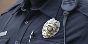 The State of American Law Enforcement - Working on the Front Lines