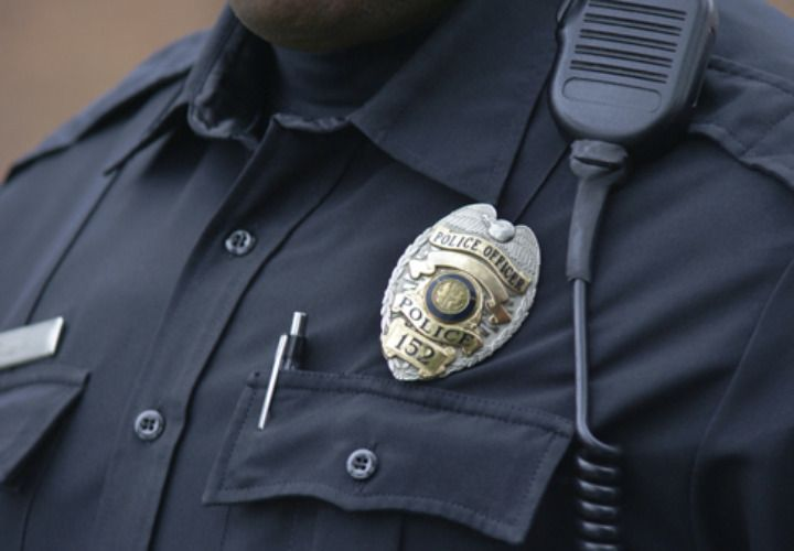 The State of American Law Enforcement - SWAT: Breaking the Mold