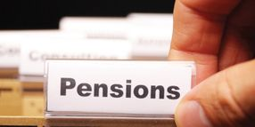 How Safe Is Your Pension?