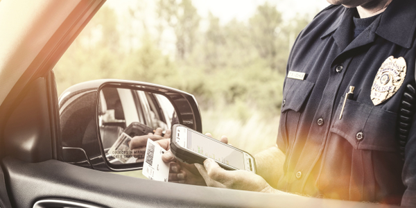 Law enforcement agencies are deploying mobile devices to ensure that officers are equipped with...