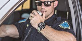 The Future of Police Radio