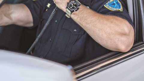 Many public safety officials still rely on LMR networks for mission critical voice...
